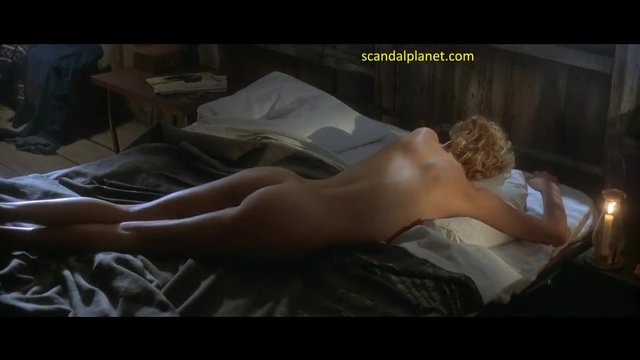 charlize theron nude cider house