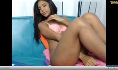 Queen Chanel Anal