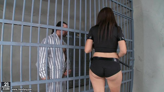 Ass Fucking In Prison Porn Video