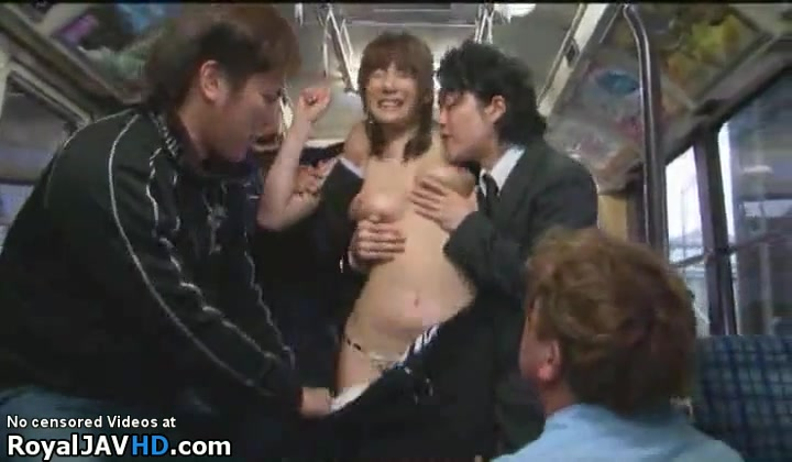 Rough Deep Throat Gangbang
