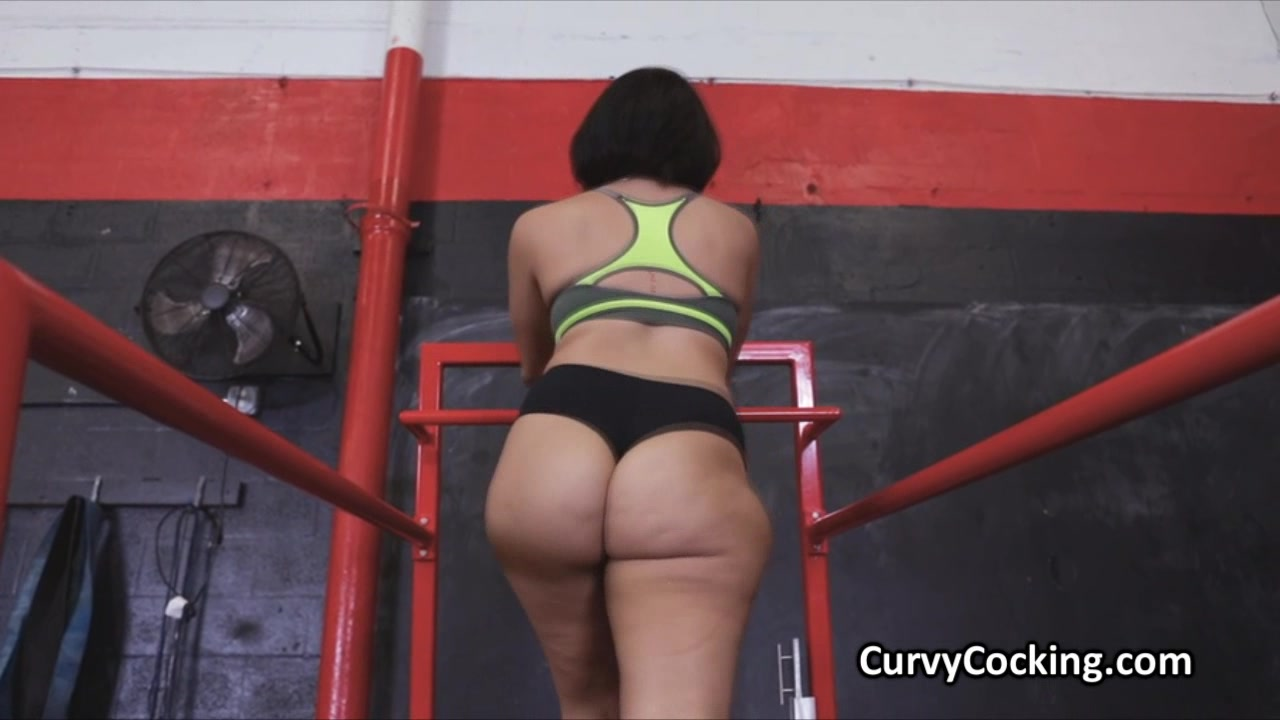 Pantyhose anal watching chicktrainer