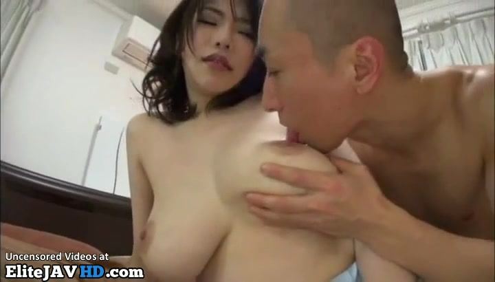 Japanese Big Tits Doctor