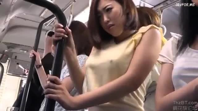 Fuck Super Japanese Slut On The Bus Porn Video-2450
