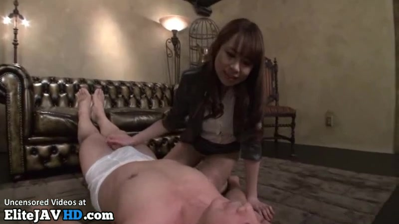 Hot Japanese Bukkake Teen